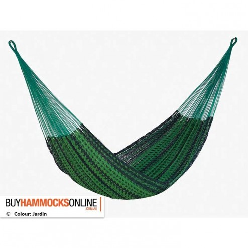 Queen Outdoor Mexican Hammock