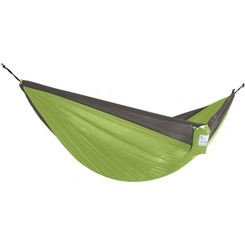 Double Parachute Hammock - Storm Apple