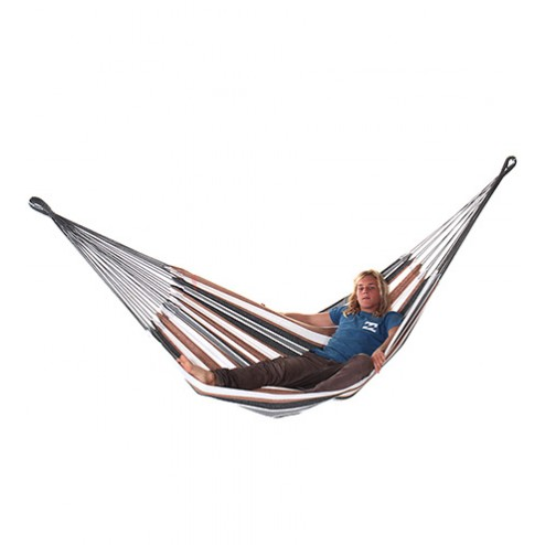 Rio Single Hammock - Desert Moon