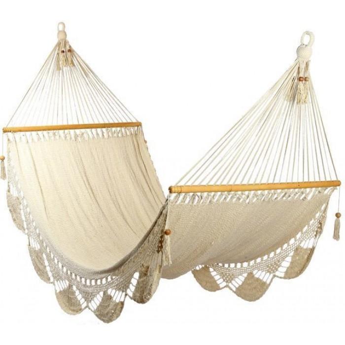 double nicaraguan hammock   natural     large nicaraguan hammock  luxury hammock available in australia   bho  rh   buyhammocksonline   au