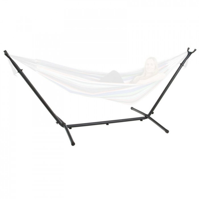 stand xl bamboo universe products eco hammock friendly wood