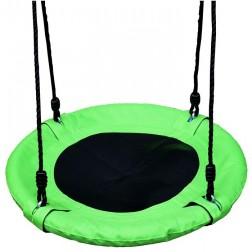 60cm Green Round Mat Nest Swing