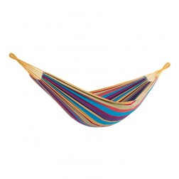 Brazilian Double Hammock - Tropical