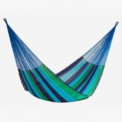 Jumbo Cotton Mexican Hammock