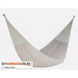 Jumbo Plus Nylon Mexican Hammock
