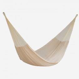 Jumbo Outdoor Mexican Hammock