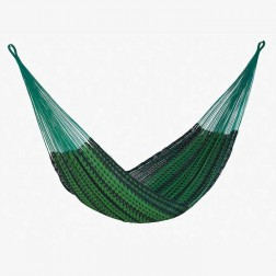 King Outdoor Mexican Hammock