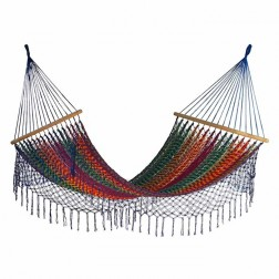 Mexican Resort King Hammock
