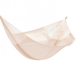 Super Nylon Jumbo Mexican Hammock