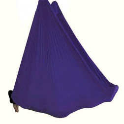 Large Blue Nylon Wrap Therapy Swing