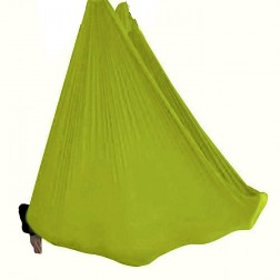 Large Green Nylon Wrap Therapy Swing