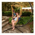 Brazilian Style Hammock Chair - Tropical