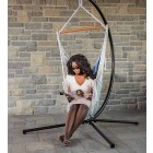 Brazilian Style Hammock Chair - Oasis