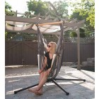 Brazilian Style Hammock Chair - Desert Moon