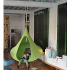 Cacoon Double Leaf Green