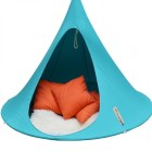 Cacoon Double Light Blue / Turquoise