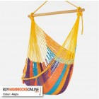 Hammock Swing Chair - Alegra isolated
