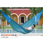 King Cotton Hammock - Caribe