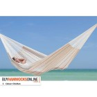 Jumbo Cotton Hammock - Chichen Itza