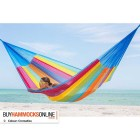 King Cotton Hammock - Cromatica