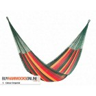 Single Cotton Hammock - Imperial