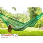 King Cotton Hammock - Jardin