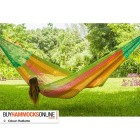 Jumbo Cotton Hammock - Radiante