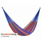 Jumbo Plus Nylon Hammock - Mexicana