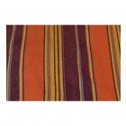 Relax Double Hammock & Frame Combo in Orange & Purple swatch