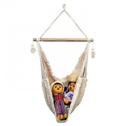 Hamaquita Hammock Chair for Toys and Dolls